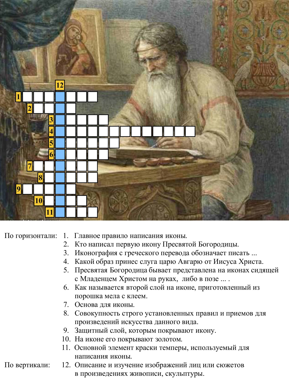 Нестеренко Артем