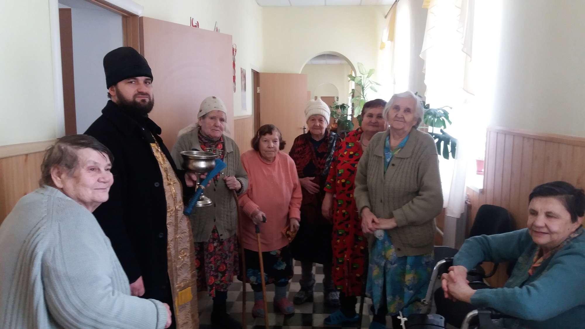 Дом престарелых мелитополь дома престарелых волгоград мчс