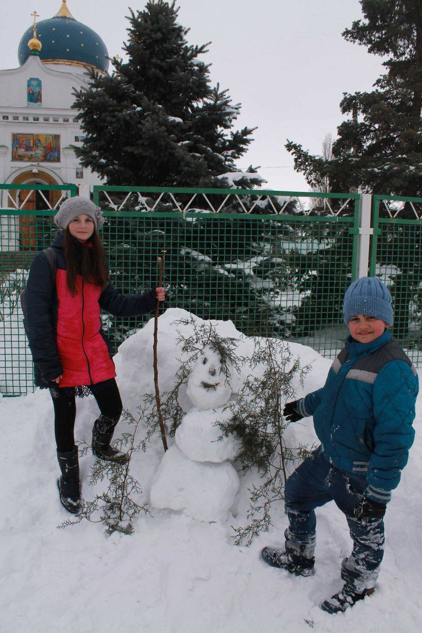 ВШ Мариам (Каменка-Днепровская)