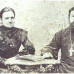 О. Георгій та регент Марта (1)